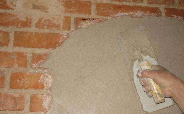石膏砂浆配制参考